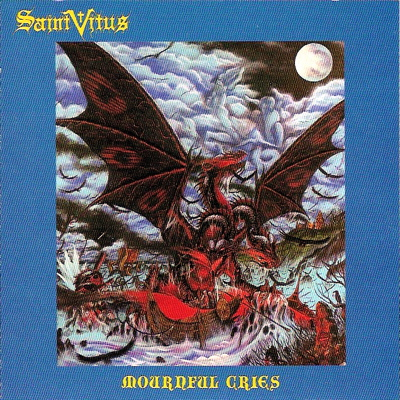 Saint Vitus [Doom Metal] 1367031