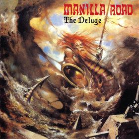 Manilla Road - Sida 2 2451935